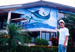 Endangered Billfish